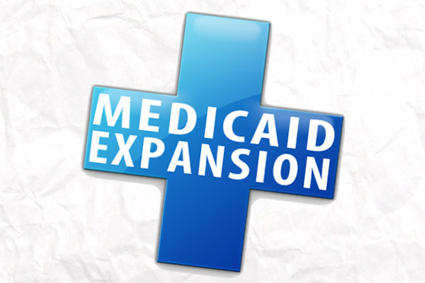 Medicaid Expansion Forum – Thursday, September 19