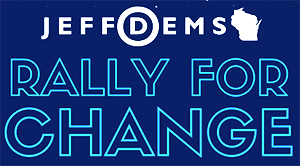 JeffDems Virtual Rally for Change
