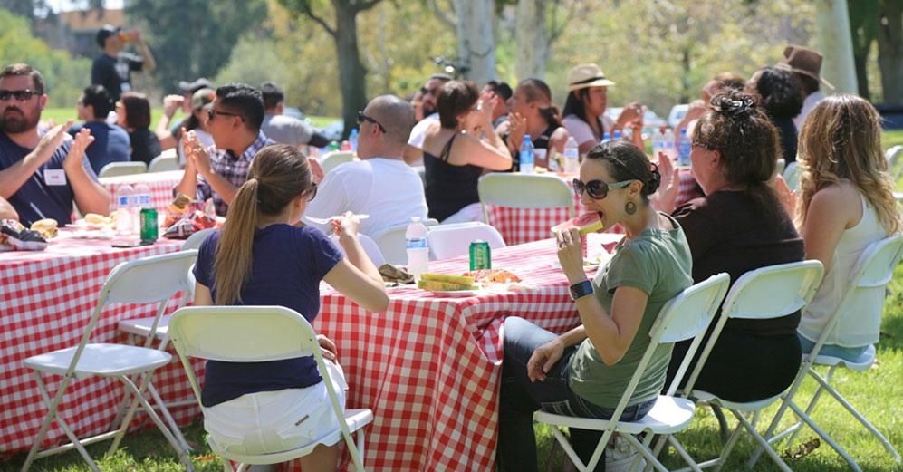 Picnic in the Park – June Membership Meeting