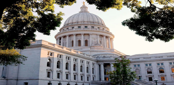 Appeals Court rules against GOP leaders over redistricting